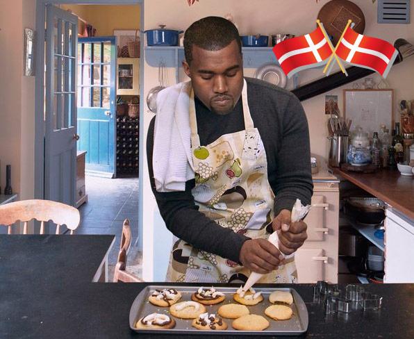Tillykke med fødselsdagen, Kanye
